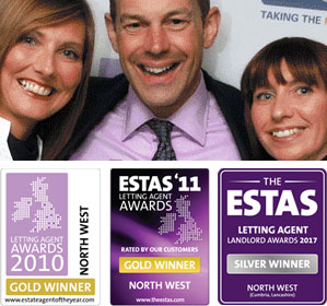 Lewis William at the Estas