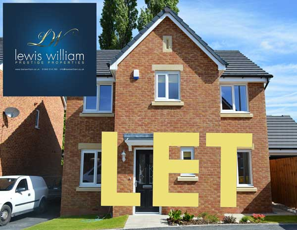 Rent in Lowton